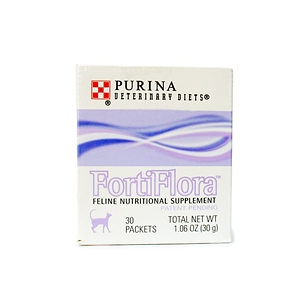 Buy FortiFlora Online, otc medicine for cats