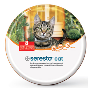 Buy Seresto Collar Online, otc medicine for cats