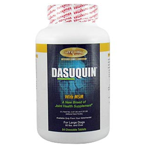 Buy Dasuquin w/MSM for Dogs Online, Nutrition Medicine For Dogs