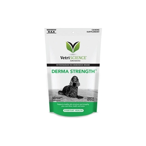 Buy DermaStrength for Dogs, Chewable Online, Nutrition Medicine For Dogs