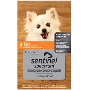 Buy Sentinel Spectrum Online, rx medicine for dogs