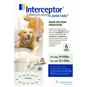 Buy Interceptor for Cats Online, Rx Medicine For Cats
