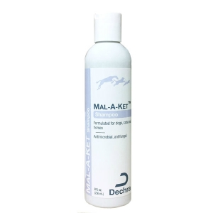 Buy Mal-A-Ket Shampoo Online, Rx Medicine For Cats