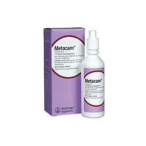 Buy Metacam Oral Suspension Online, Rx Medicine For Dogs
