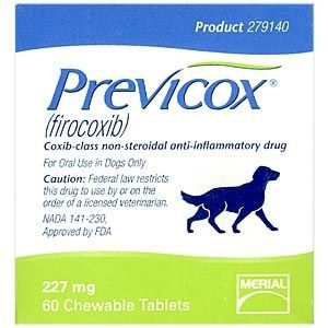 Buy Previcox Online, Rx Medicine For Dogs