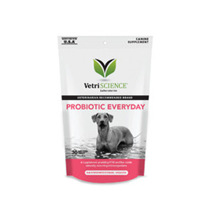 Buy Probiotic Everyday for dogs, Chewable Online, nutrition medicine for dogs