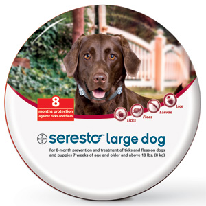 Buy Seresto Collar( Dog) Online, otc medicine for dogs